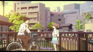 Koe no Katachi - Nii-sama fansubs