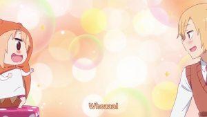 Himouto! Umaru-chan R - Nii-sama fansubs