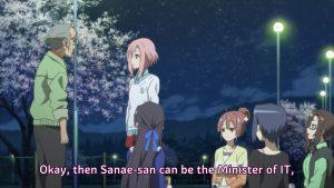Sakura Quest - Nii-sama fansubs
