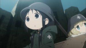 Shoujo Shuumatsu Ryokou - Nii-sama fansubs
