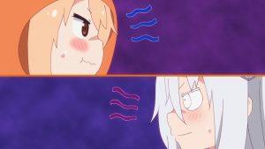 [Nii-sama] Himouto! Umaru-chan R - 09