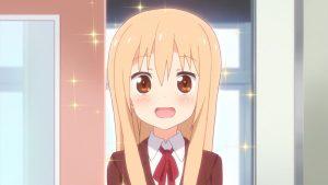[Nii-sama] Himouto! Umaru-chan R - 10