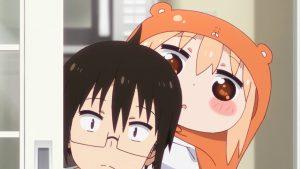[Nii-sama] Himouto! Umaru-chan R - 11