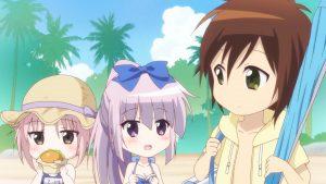 [Nii-sama] Alice or Alice - Siscon Niisan to Futago no Imouto - 06